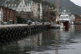 Bergen,Bryggen,Norway