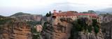Meteora monasteries,Greece