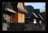 Orava Valley - Wooden Architecture in Slovakia