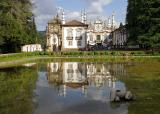 Palacio Mateus,Portugal