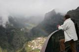 Curral das Freiras,Madeira