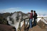 Viewpoint Pico do  Arieiro,Madeira