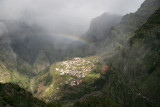 Curral das Freiras,,Madeira