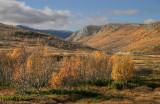 Autumn in Norway
