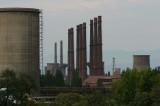 industry in Hunedoara
