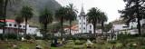 church near Sao Vicente