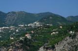 Ravello;Amalfi Coast