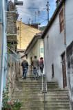 Escadas do Roleto