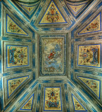 Ceilings of Florence -1