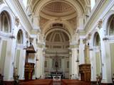 Inside Chiesa Madrice