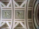Chiesa Madrice-Ceiling