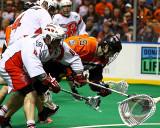 Buffalo Bandits Lacrosse