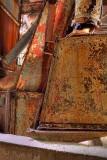 Rusty Hoppers