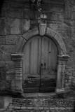 pezenas door