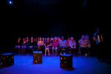 Chorale du Gros Coeur avec Christian Paccoud