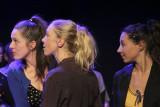 Alice Carel, Céline Vacher et Sophie Plattner: Les Magnifiques