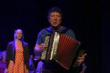 Christian Paccoud et la Chorale du Gros Coeur
