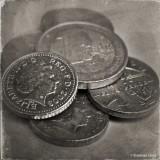 March 3rd: Money