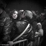 April 13 : Face in the Crowd