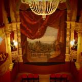 Petit Théatre de Pézenas historique: réouverture 12 mai 2012
