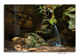 Falls, Conkles Hollow Gorge