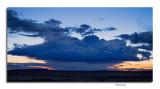 Sunset, Canyonlands Nat'l Park