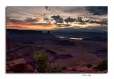 Sunrise, Deadhorse Pt.