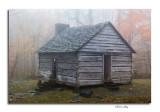 Alex Cole Cabin, Jim Bales Place