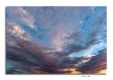 Sunset, Pickerington Ponds
