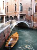 Venice - Bridges & Canals