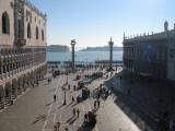 Venice - Doges & Piazza San Marco