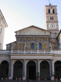 Rome - San Maria in Trestevere 01.JPG