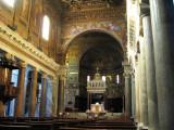Rome - San Maria in Trestevere 04.JPG