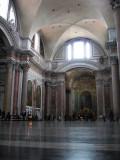 Rome - baths of Dioclietian.JPG