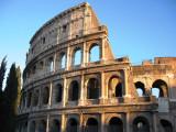Rome - Forum, Colosseum, Capitoline Hill