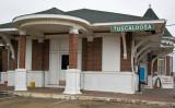 Tuscaloosa Station