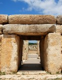 ...a megalithic monument since 3600 BC.