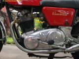 Norton Commando Fastback