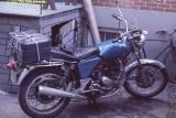 Norton Commando S