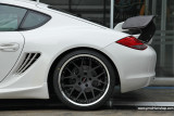 HF C7 Concave on Cayman