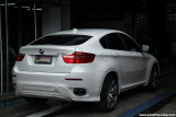 Rear Hamann Add-on + Eisenmann Full Exhaust