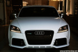 AUDI TT-RS Conversion