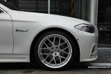 Hyperforged HF-C7 Brushed (Semi-Concave)