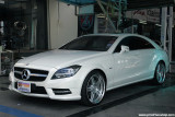 HF105R Brushed on new CLS