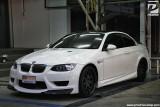 BMW M3 E93 Customised Ericsson