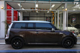 DuelL R55 Clubman with HRE P43-S