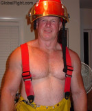 dads firefighter gear.jpeg