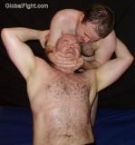 hairy wrestler choked.jpeg