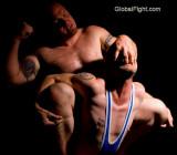 hot wrestlers fighting erotic.jpeg