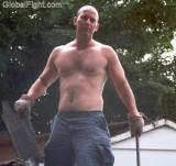 hairy shirtless roofer sweaty.jpg